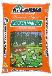 Premium-Organic-Chicken-Manure