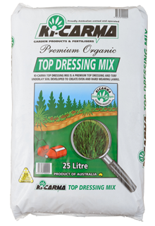 Top Dressing Mix