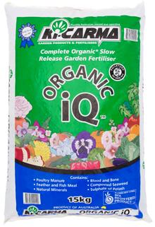 organic_iq